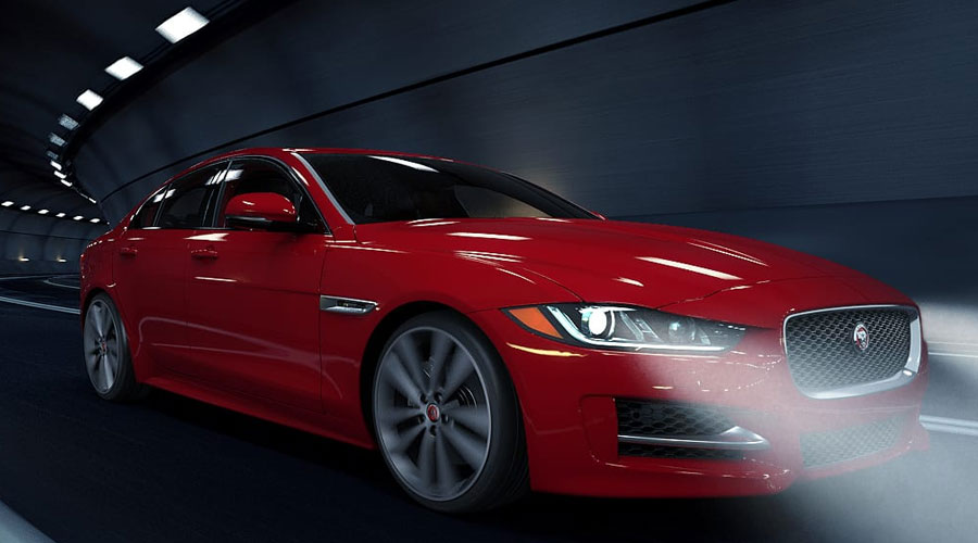 The Jaguar XE Raises The Standard For Luxury Sports Sedans Thanks To Its  Seductive, Sleek Styling. The Jaguar XE Has Aerodynamic Lines Inspired By  The ...